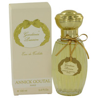 Gardenia Passion by Annick Goutal Toilette  Spray 3.4 oz