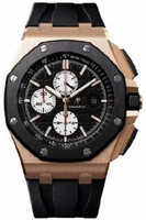 Royal Oak Offshore Chronograph 26400RO.OO.A002CA.01