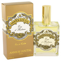 EAU D'HADRIEN by Annick Goutal Toilette  Spray 3.4 oz