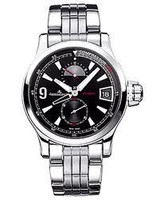 Jaeger LeCoultre Master Compressor GMT Watch 1738171
