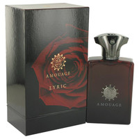 Amouage Lyric by Amouage Parfum Spray 3.4 oz 512993