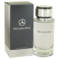 Mercedes Benz by Mercedes Benz Toilette  Spray 4 oz