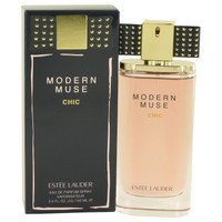 Modern Muse Chic by Estee Lauder Parfum Spray 3.4 oz