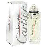 Roadster Sport by Cartier Toilette  Spray 3.4 oz