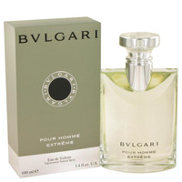 BVLGARI EXTREME (Bulgari) by Bvlgari Toilette  Spray 3.4 oz