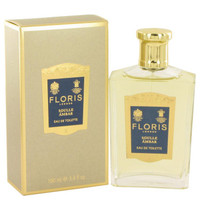 Floris Soulle Ambar by Floris Toilette  Spray 3.4 oz