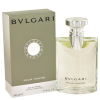 BVLGARI (Bulgari) by Bvlgari Toilette  Spray 3.4 oz 417709