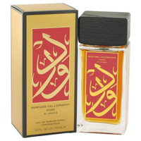 Calligraphy Rose by Aramis Parfum Spray 3.4 oz