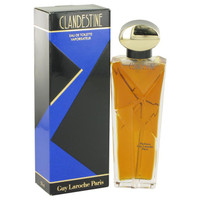 CLANDESTINE by Guy Laroche Toilette  Spray 1.7 oz