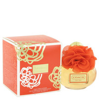 Coach Poppy Blossom by Coach Parfum Spray 3.4 oz