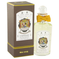 Castile by Penhaligon's Toilette  Spray 3.4 oz