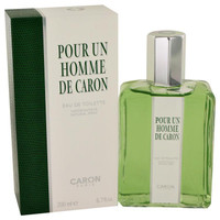 CARON Pour Homme by Caron Toilette  Spray 6.7 oz