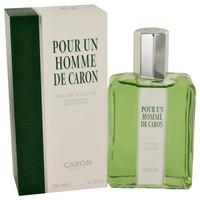 CARON Pour Homme by Caron Toilette  Spray 6.7 oz