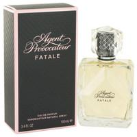 Agent Provocateur Fatale by Agent Provocateur Parfum Spray 3.4 oz