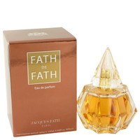 FATH DE FATH by Jacques Fath Parfum Spray 3.4 oz