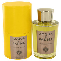 Acqua Di Parma Colonia Intensa by Acqua Di Parma Eau De Cologne Spray 6 oz