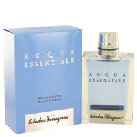 Acqua Essenziale by Salvatore Ferragamo Toilette  Spray 3.4 oz