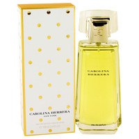 CAROLINA HERRERA by Carolina Herrera Parfum Spray 3.4 oz