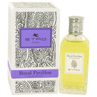 Royal Pavillon by Etro Toilette  Spray (Unisex) 3.3 oz