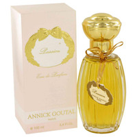 Annick Goutal Passion by Annick Goutal Parfum Spray 3.4 oz