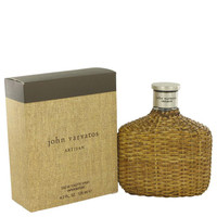 John Varvatos Artisan by John Varvatos Toilette  Spray 4.2 oz