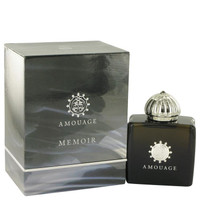 Amouage Memoir by Amouage Parfum Spray 3.4 oz