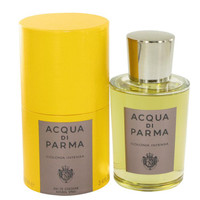 Acqua Di Parma Colonia Intensa by Acqua Di Parma Eau De Cologne Spray 3.4 oz