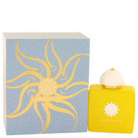 Amouage Sunshine by Amouage Parfum Spray 3.4 oz