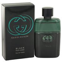 Gucci Guilty Black by Gucci Toilette Spray 1.6 oz