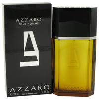AZZARO by Loris Azzaro Toilette  Spray 6.8 oz