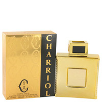 Charriol Royal Gold by Charriol Parfum Spray 3.4 oz