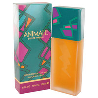 ANIMALE by Animale Parfum Spray 3.4 oz