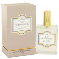 EAU DE MONSIEUR by Annick Goutal Toilette  Spray 3.4 OZ