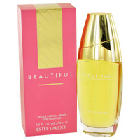 BEAUTIFUL by Estee Lauder Parfum Spray 2.5 oz