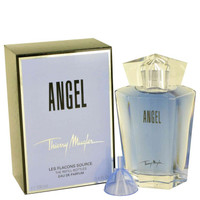 ANGEL by Thierry Mugler Parfum Refill 3.4 oz