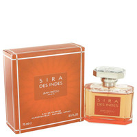 Sira Des Indes by Jean Patou Parfum Spray 2.5 oz