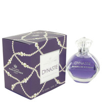 Marina De Bourbon Dynastie by Marina De Bourbon Parfum Spray 3.4 oz