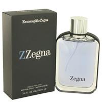 Z Zegna by Ermenegildo Zegna Toilette  Spray 3.3 oz