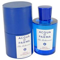 Blu Mediterraneo Mirto Di Panarea by Acqua Di Parma Toilette  Spray (Unisex) 5 oz