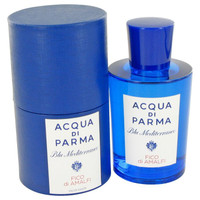 Blu Mediterraneo Fico Di Amalfi by Acqua Di Parma Toilette  Spray 5 oz