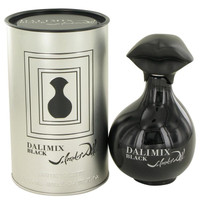 Dalimix Black by Salvador Dali Toilette  Spray 3.4 oz