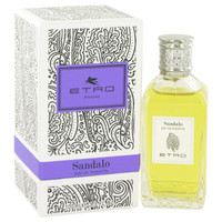 Etro Sandalo by Etro Toilette  Spray (Unisex) 3.4 oz