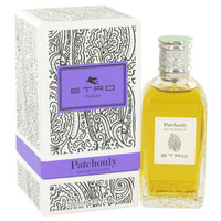 Etro Patchouly by Etro Toilette  Spray (Unisex) 3.4 oz