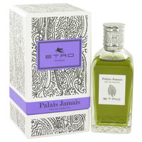 Palais Jamais by Etro Toilette  Spray (Unisex) 3.4 oz