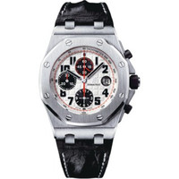 Audemars Piguet Royal Oak Offshore Chronograph Automatic Silver Dial Watch 26170ST.OO.D101CR.02