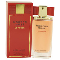 Modern Muse Le Rouge by Estee Lauder Parfum Spray 3.3 oz