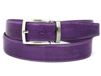 http://blountjewels.com/paul-parkman-mens-leather-belt-hand-painted-navy-id-b01-nvy/