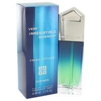 Very Irresistible Fresh Attitude by Givenchy Toilette  Spray 1.7 oz