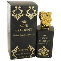 Soir D'orient by Sisley Parfum Spray 3.4 oz