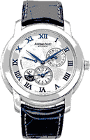 Audemars Piguet Jules Audemars Dual Time Arnold's All-Stars 26090pt.oo.d028cr.01
